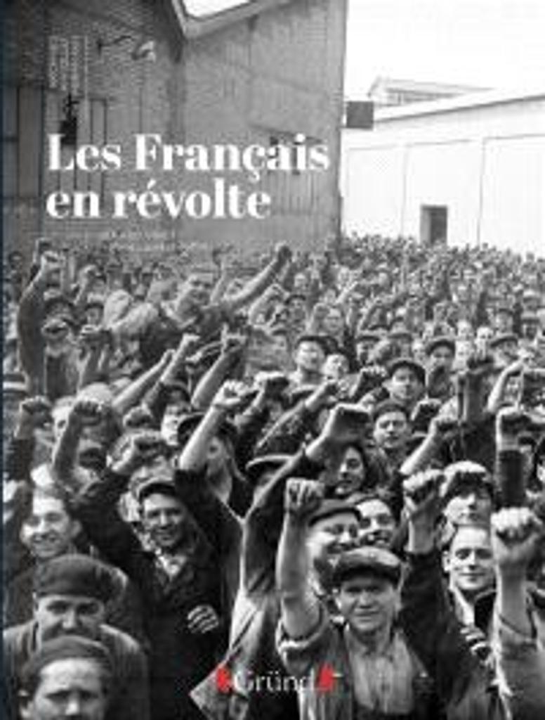 Les Français en révolte / Gérard Vindt  |