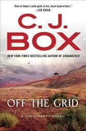 Off the grid / C.J. Box |