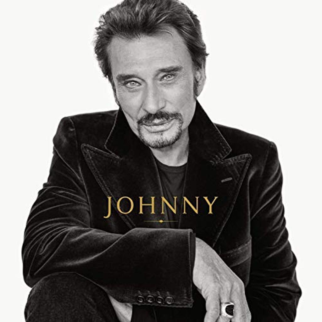 Johnny / Johnny Hallyday |