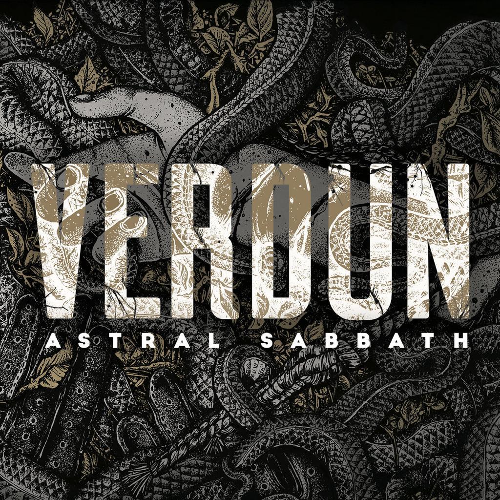 Astral sabbath / Verdun |