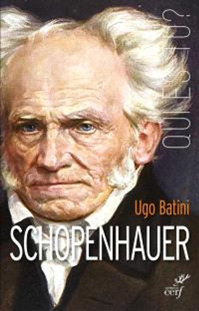 Schopenhauer / Ugo Batini  
