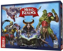 Hero Realms |