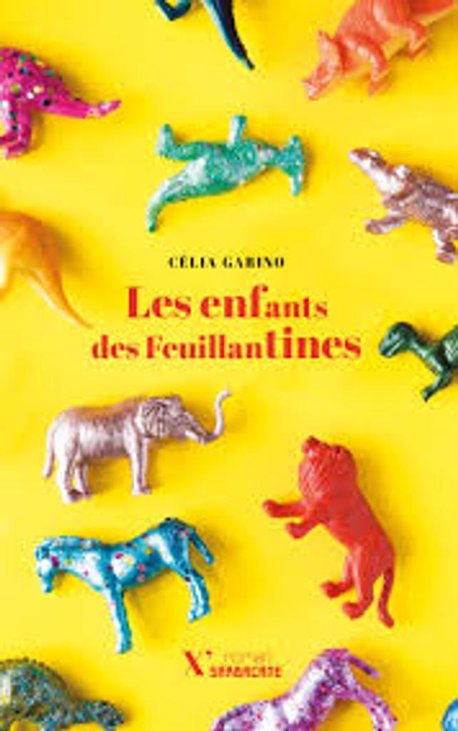 Les Enfants des Feuillantines / Célia Garino |