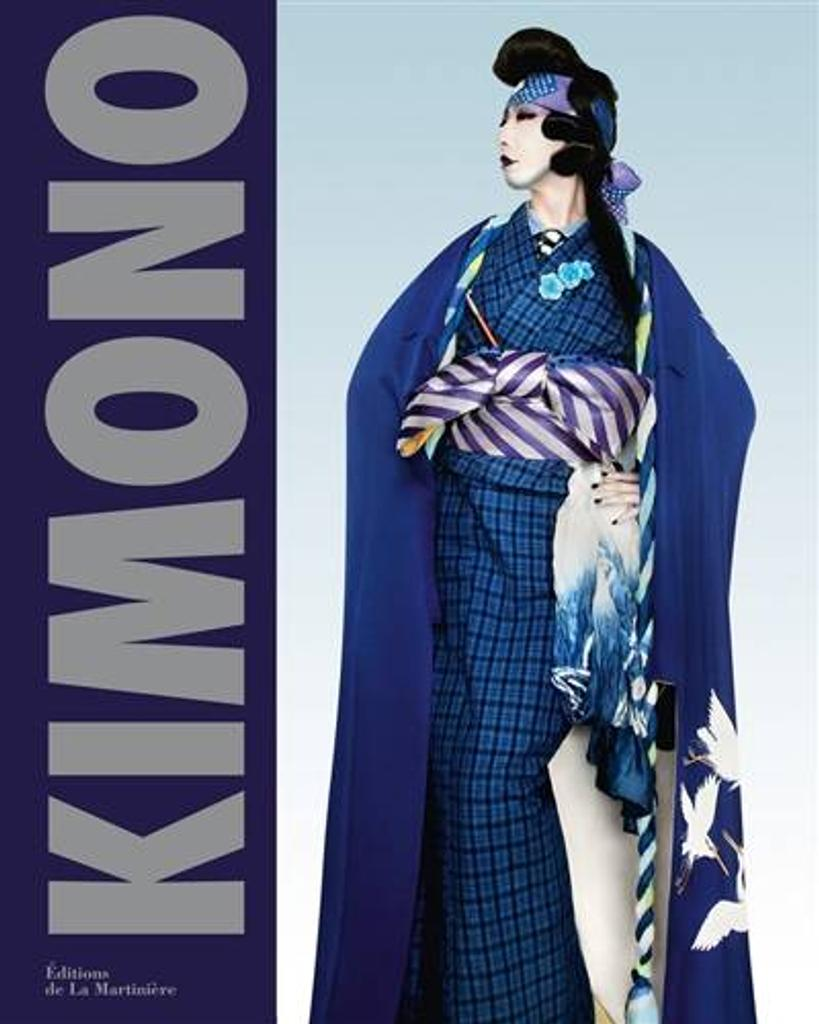 Kimono / sous la direction de Anna Jackson |