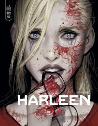 Harleen / scénario, dessin et couleur de Stjepan Sejic | Sejic, Stjepan. Auteur