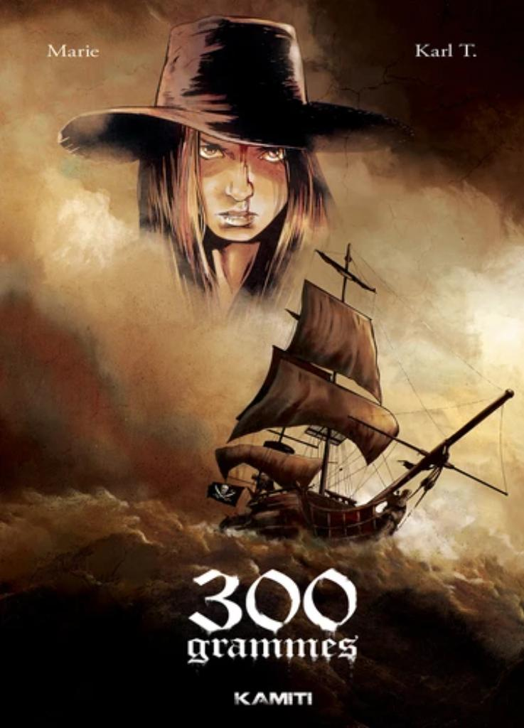 300 grammes / scénario de Damien Marie |
